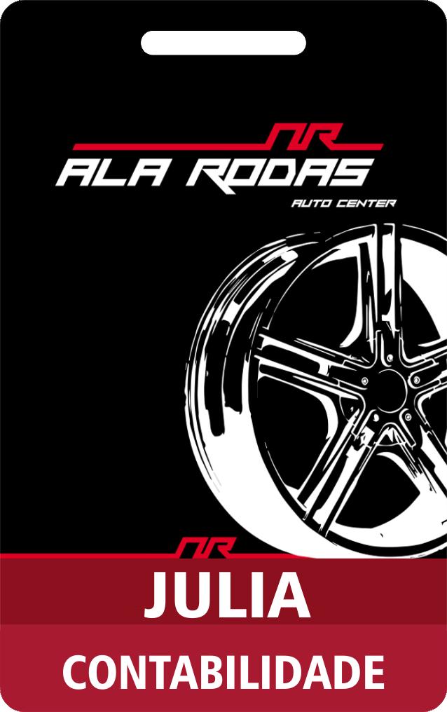 Ala-Rodas